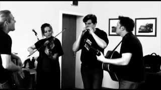Kalüün - Ringel-rangel-ruusen (Rehearsal)