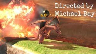 THE ZARD WALK CHALLENGE! (Super Smash Bros Wii U)