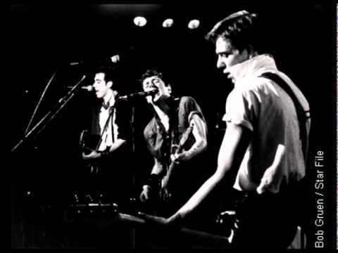 The Clash - Janie Jones feat. Ian Dury