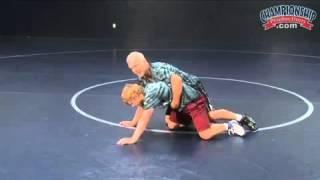 Youth Wrestling: Advanced Escapes