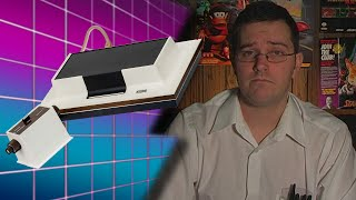 Odyssey - Angry Video Game Nerd (AVGN)