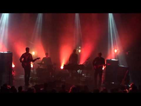 Grand Canyon & Woman, Timber Timbre  Paris, Avril 2017