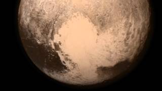 Scientist describes early findings from best Pluto image so far