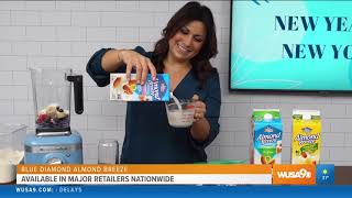 Healthier Eating Tips with Limor Suss!