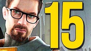 Half-Life 2 15 LAT PÓŹNIEJ