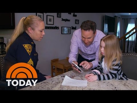 How To Teach Kids The Importance Of Calling 911 In An Emergency | TODAY