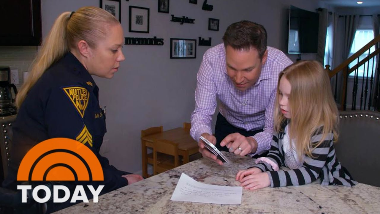 Download How To Teach Kids The Importance Of Calling 911 In An Emergency | TODAY