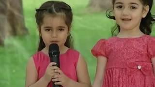"""""""Лето в деревне"""" в детском саду"""