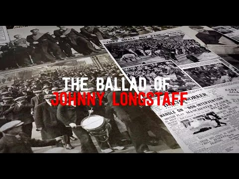 The Ballad of Johnny Longstaff - Promo Mp3