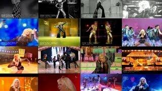 Raffaella Carrà - Rumore Remix