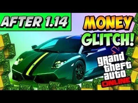 Gta 5 online quot unlimited money glitch quot quot new money glitch quot quot best money