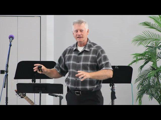 Sunday Worship Service - August 15th, 2021