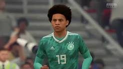 Niederlande vs Deutschland und Schweiz vs Dänemark  Livestream | all highlights Prognose FIFA 19