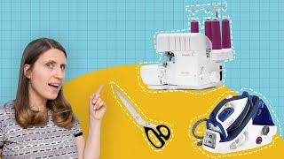 Expensive sewing tools that I don't regret buying!
