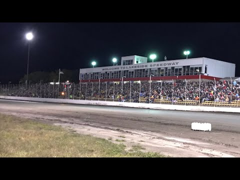 2019 FVP Platinum Battery Showdown @ Lakeside Speedway