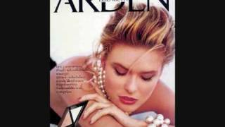 Elizabeth Arden late 80-s-early 90-s magazine`s advertisement Thumbnail