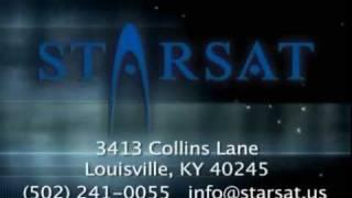 StarSat Intelligent Monitoring