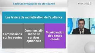 Precepta, Les marketplaces B to C : un modèle incontournable du e-commerce