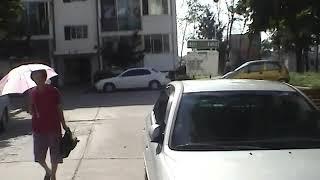 2003년 청주 풍경 (사직동 (구)주공아파트 -…