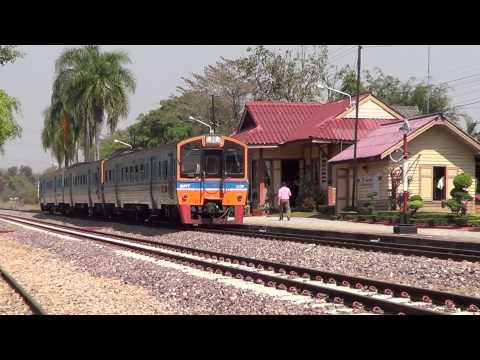 การรถไฟแห่งประเทศไทย Sala Maetha Lamphun