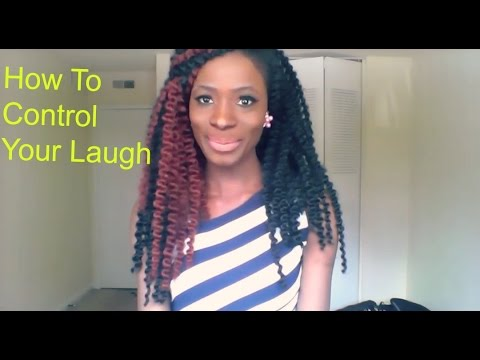 How To Control Your Laugh