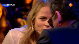 Radar Love Barry Hay en Ilse de Lange