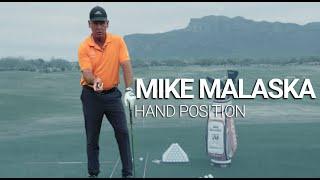 Mike Malaska: Golf Swing Tip