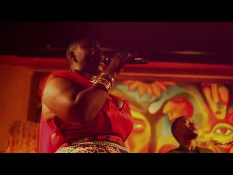 Dawn Thandeka king Highlights