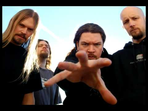 Meshuggah - The Mouth Licking What You've Bled (Demo)