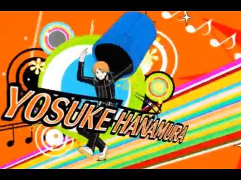 Persona 4 AMV - Bad Boy [Yosuke x Trash Can OTP] - YouTube