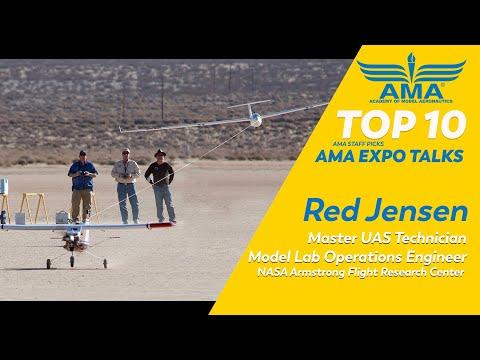 AMA EXPO WEST - NASA