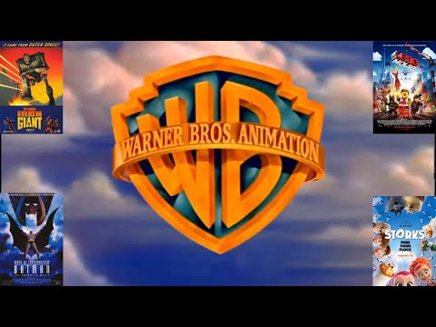 Top 10 Best Animated Warner Bros  Movies