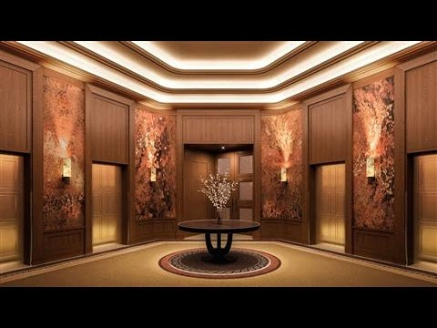 Thumbnail: Luxury Buildings Push Elevators to New Heights