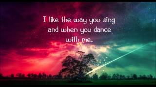 You Always Make Me Smile Lyrics - Kyle Andrews
