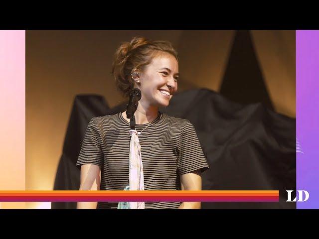 Lauren Daigle - The Look Up Child World Tour: Los Angeles (9.25.19)