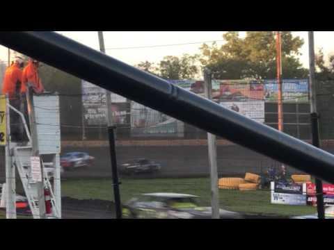 Casino Speedway 6/4 2) degrees