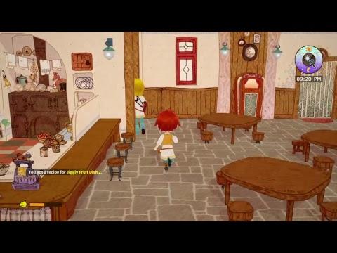 Little Dragons Café Stream Part 3 thumbnail