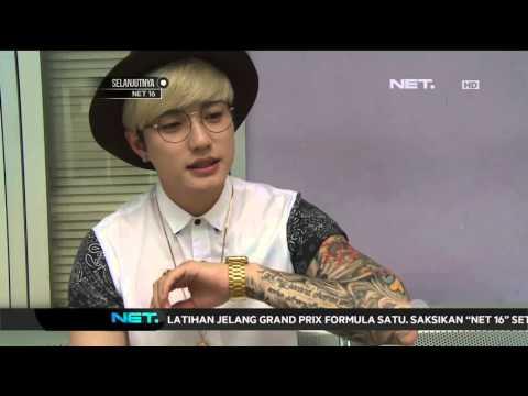 Lee Jeong Hoon Tutupi Seluruh Lengan Kirinya Dengan Tato