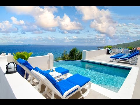 Villa Caribbean Jewel, St Maarten