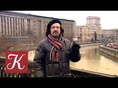 Пешком... Москва немецкая. Выпуск от 23.01.18