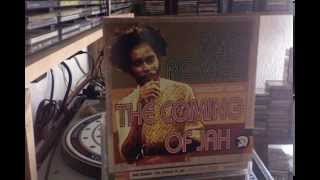 Max Romeo : Indeed I Love You - CD - The Coming Of Jah TROJAN
