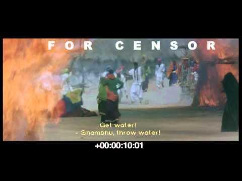 The Flag Censor Copy
