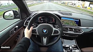 The New Bmw X5 2021 Test Drive
