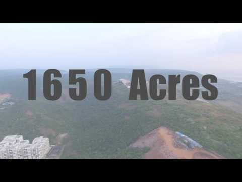 VISAKHAPATNAM SMART CITY VIDEO FROM GVMC UPDATED ON 23 06 2016