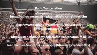 Jean Jacques Smoothie 2 People Mirwais Extended Mix