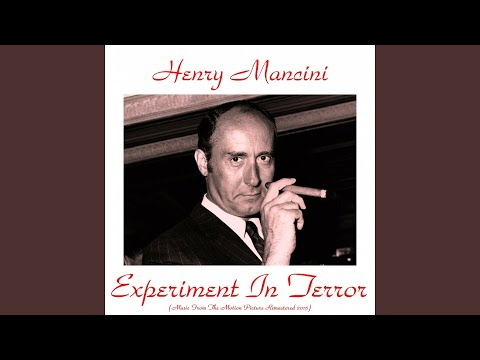 Experiment in Terror (Remastered 2015) mp3