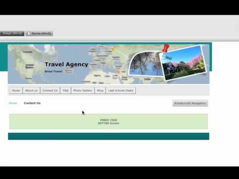 Travel Agents - How to Build a Unique, Professional Site in hours