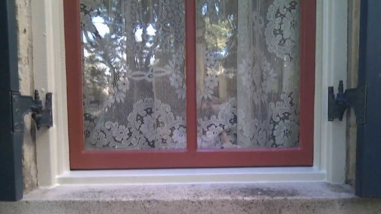 Exterior Painting Professional Window Painting Rent A Painter Of San Antonio Youtube
