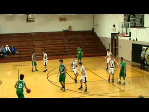 Storm Lake vs. Emmetsburg JV on 1-27-15