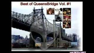 Prodigy Freestyle -DJ CLUE (Best of QB Mixtape#1)